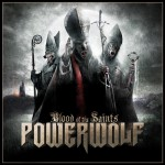 Purchase Powerwolf Blood of the Saints
