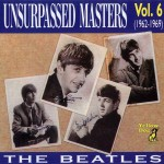 Buy Unsurpassed Masters, Vol. 6 (1962-1969)