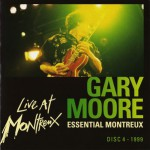 Buy Essential Montreux CD4