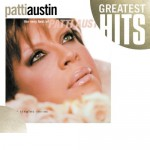 Buy The Very Best Of Patti Austin