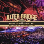 Buy Live At The Royal Albert Hall Featuring The Parallax Orchestra