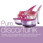 Buy Pure... Disco/Funk CD4