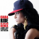 Buy Ride (Feat. Andre 3000, Ludacris & Bei Maejor) (CDR)