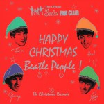 Buy The Fan Club Christmas Records 1963-1969