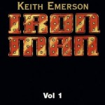 Purchase Keith Emerson Iron Man Vol. 1