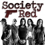 Purchase Society Red Society Red