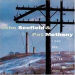 Buy I Can See Your House From Here (With Pat Metheny)