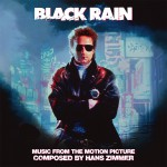 Buy Black Rain CD2