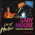Buy Essential Montreux CD5