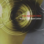 Buy Bang! An Open Letter (Vinyl)