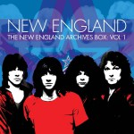 Buy The New England Archives Box: Vol 1 CD5