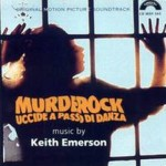Purchase Keith Emerson Murderock