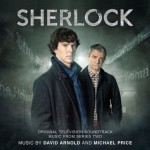 Buy Sherlock: Original Television Soundtrack Music From Series Two