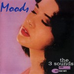 Purchase Three Sounds Moods (Reissued 2009)