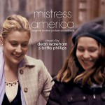 Buy Mistress America (OST)