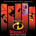Buy Incredibles 2 (Original Motion Picture Soundtrack)