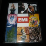 Buy EMI Music News April