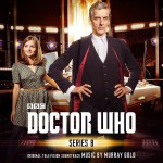 Buy Doctor Who: Series 8 CD3