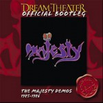 Buy The Majesty Demos 1985-1986 (Official Bootleg)