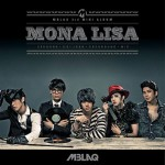 Purchase Mblaq Mona Lisa (EP)