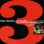 Purchase Three Sounds Standards (Reissued 1998)