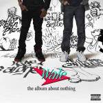 Purchase Wale The Album About Nothing