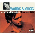 Buy Words & Music: John Mellencamp's Greatest Hits CD1