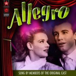 Buy Allegro (Original Broadway Cast)