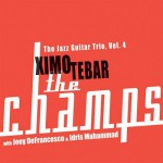 Buy The Champs (Joey Defrancesco &  Idris Muhammad)