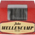 Buy John Mellencamp 1978-2012 CD4