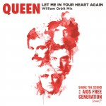 Buy Let Me In Your Heart Again (William Orbit Mix) (CDS)