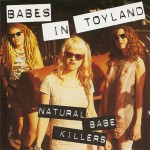 Buy Natural Babe Killers CD2