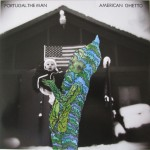 Purchase Portugal. The Man American Ghetto
