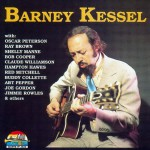 Buy Barney Kessel (Giants Of Jazz)