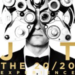 Purchase Justin Timberlake The 20/20 Experience