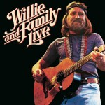 Buy Willie And Family Live (Vinyl) CD1