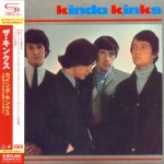 Buy Collection Albums 1964-1984: Kinda Kinks CD2