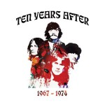 Buy Ten Years After 1967-1974 CD4