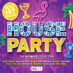 Buy House Party - The Ultimate Collection CD3