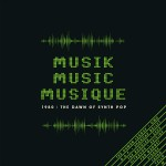 Buy Musik Music Musique (1980 | The Dawn Of Synth Pop) CD3