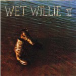 Purchase Wet Willie Wet Willie II