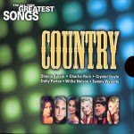 Buy The All Time Greatest Songs - 04 - Country CD2