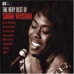 Buy Very Best Of Sarah Vaughan CD1