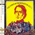 Buy Collection Albums 1964-1984: Preservation Act 1