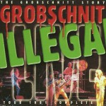 Buy Die Grobschnitt Story 4, Illegal Live Tour Complete (1981) CD2