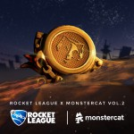 Buy Rocket League X Monstercat Vol. 2