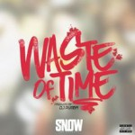 Buy Waste Of Time (CDS)