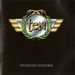 Buy Never Say Goodbye CD1