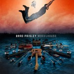 Purchase Brad Paisley Wheelhouse