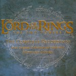 Buy The Lord Of The Rings: Two Towers Complete Recordings CD3